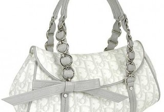 christain dior handbag
